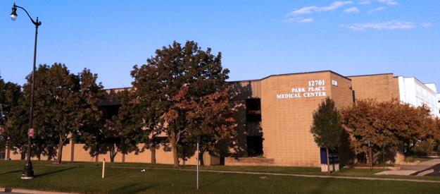 Taylor Michigan Doctors, Physicians, Medicine: Park Place